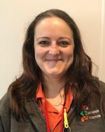 Agata Peczek - Life Skills Support Worker