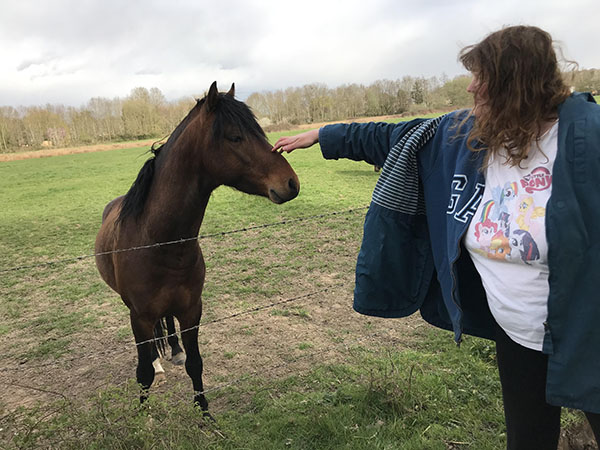anna-horse