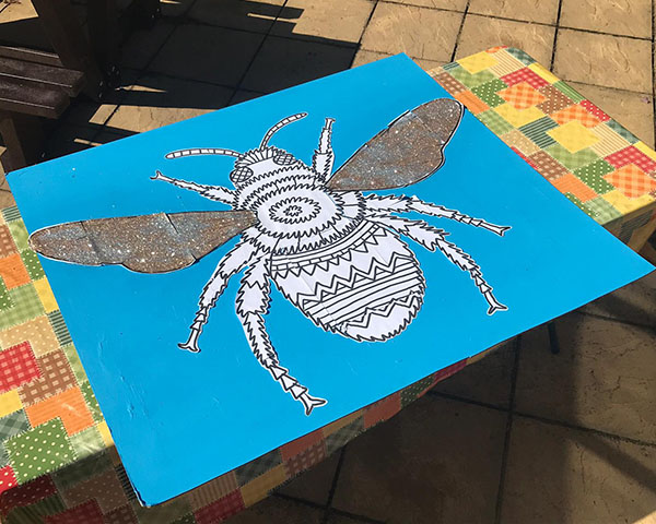 Bee project