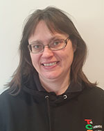 Pamela Cook - Life Skills Support Worker